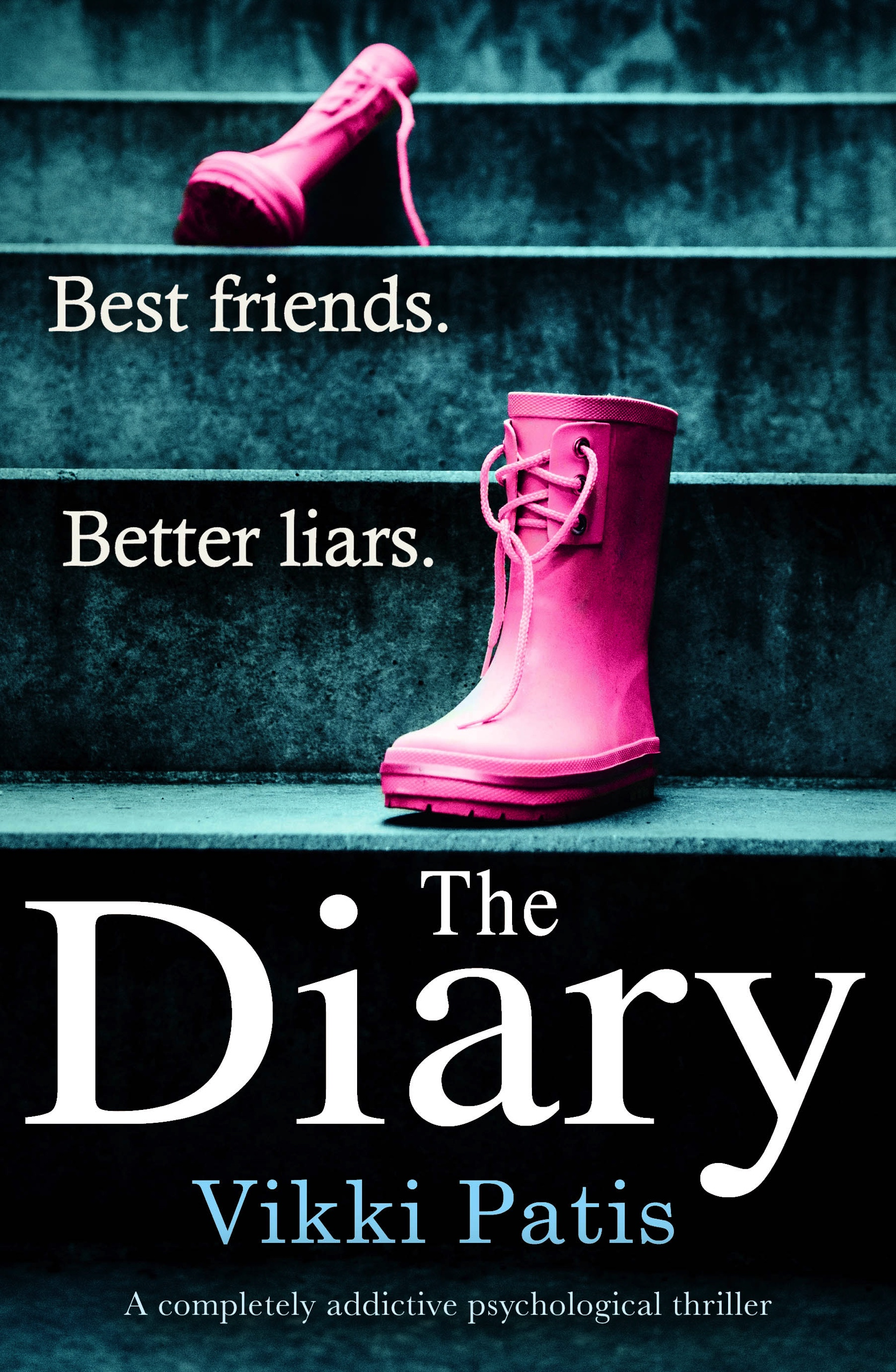 The-Diary-Kindle